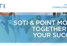 Point Mobile und SOTI schließen strategische Allianz