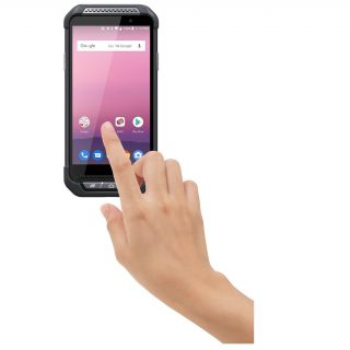 Point Mobile TouchScan