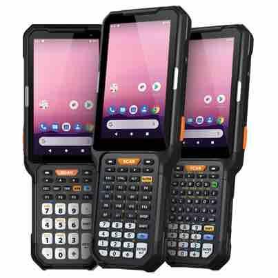 Point Mobile PM451 bald verfügbar