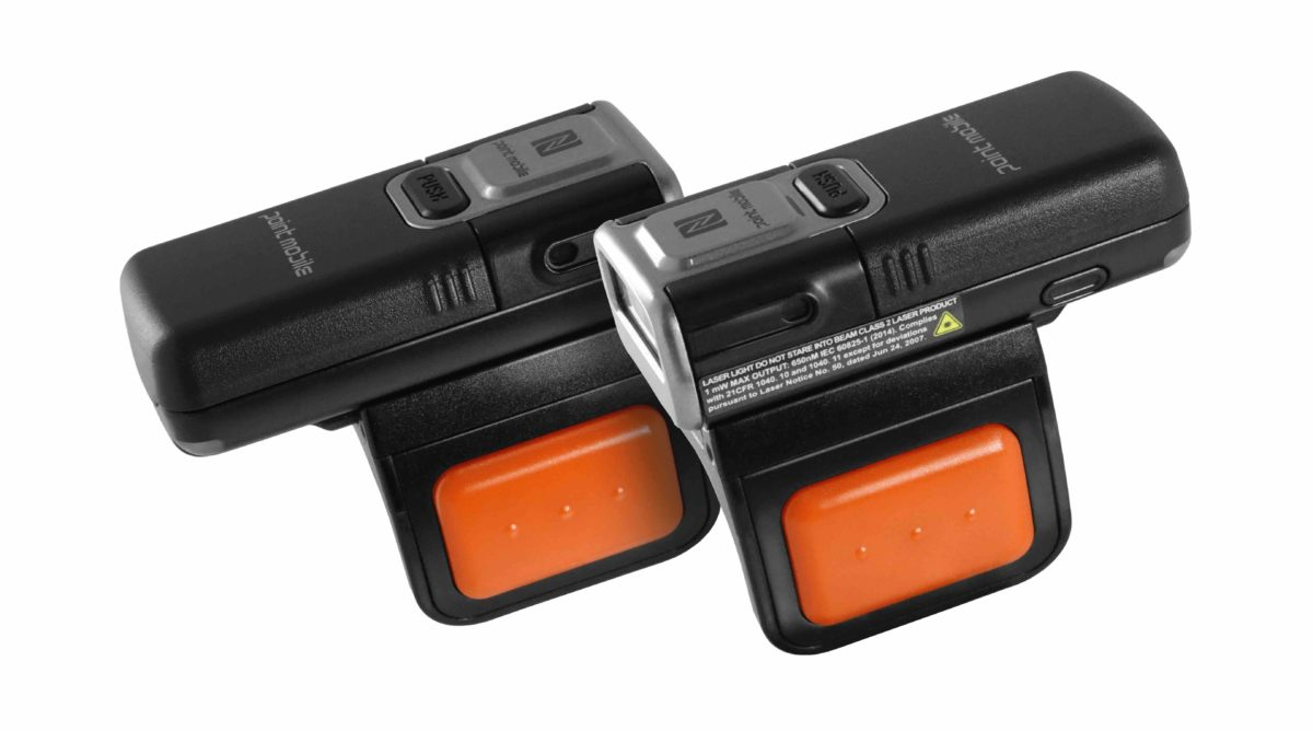 PM5 – Neuer Ringscanner