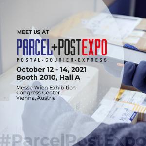 Parcel+Post Expo 2021 / Messe Wien